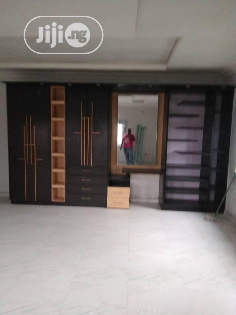 Newly Build 7bedroom Duplex With Good Light In Iguruta PH | Houses & Apartments For Sale for sale in Port-Harcourt, Rivers State, Nigeria