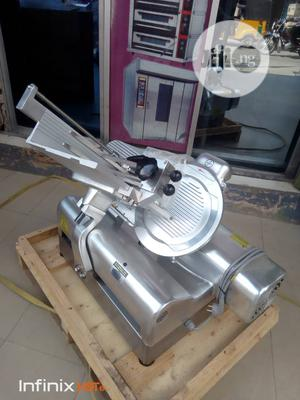 Becon Meat Slicer For Slicing Meats Into Pieces   Restaurant & Catering Equipment for sale in Lagos State, Ojo