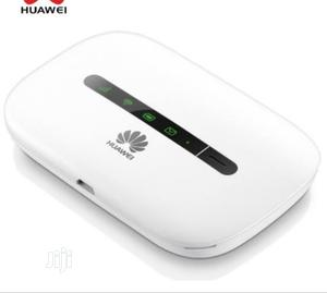 Huawel Mobile Wifi Wireless E5330 Hotsport   Networking Products for sale in Lagos State, Ikeja