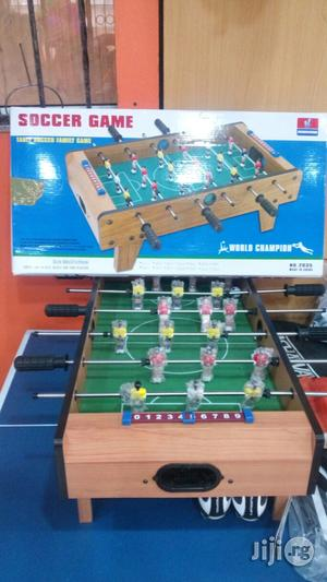 Children Table Soccer Game   Books & Games for sale in Lagos State, Ikeja