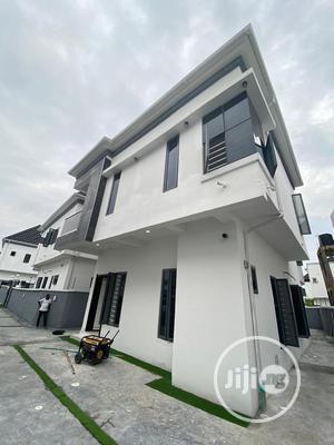 5bedrooms Detailed Lekki Duplex | Houses & Apartments For Sale for sale in Lekki, Lekki Phase 1