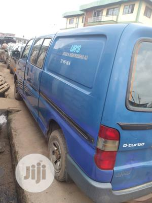 Toyota HiAce 2001 | Buses & Microbuses for sale in Lagos State, Mushin