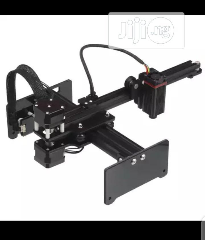 Laser Engraving, Cutting Machine