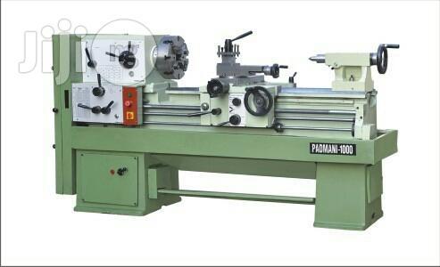 1meter Lathe Machine