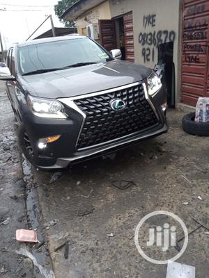 Upgrade Your Lexusgx 460 2012 To 2020 Model | Automotive Services for sale in Lagos State, Mushin