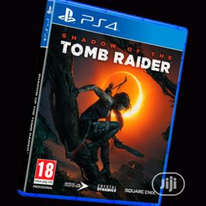 Shadow of Tomb Raider   Video Games for sale in Lagos State, Ikeja
