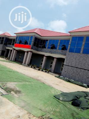 3050qmt Self Compound Warehouse for Lease at Ikota, Lekki | Commercial Property For Rent for sale in Lekki, Ikota