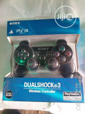 Dual Shock3   Video Game Consoles for sale in Lagos State, Lekki