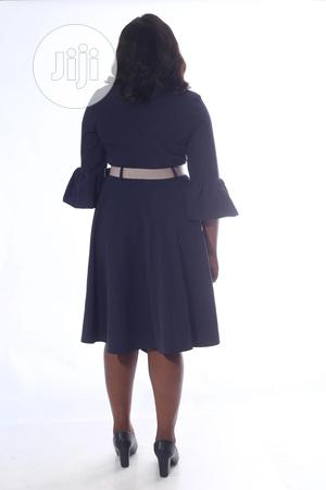 Quality Female Dress Blue | Clothing for sale in Lagos State, Alimosho