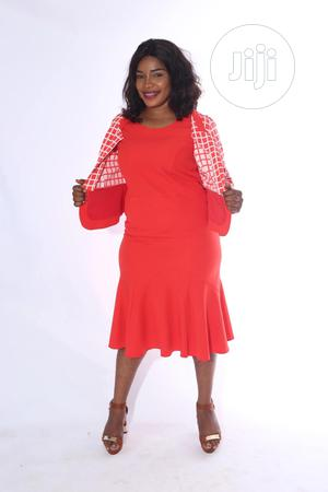 Quality Female Dress With Jacket | Clothing for sale in Lagos State, Alimosho