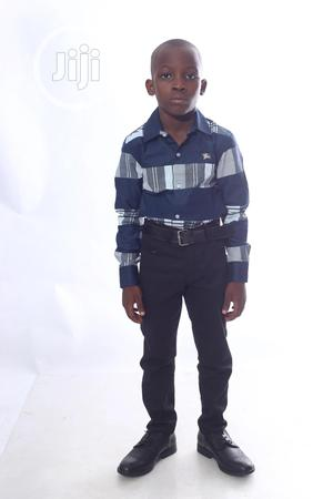 Lorlorma Boys Shirt | Children's Clothing for sale in Lagos State, Alimosho