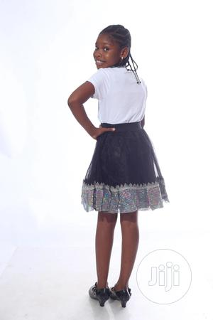 Digil Ballet Top and Skirt   Children's Clothing for sale in Lagos State, Alimosho