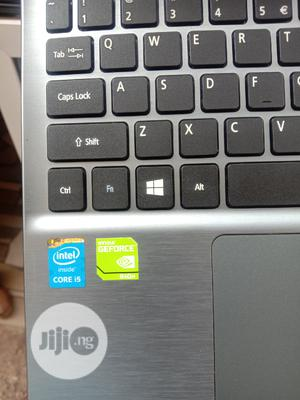 Laptop Acer Aspire E5-571G 8GB Intel Core i5 HDD 500GB | Laptops & Computers for sale in Oyo State, Ibadan
