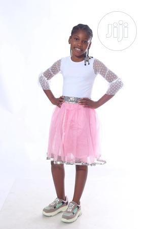 Children Top Ballet Skirt   Children's Clothing for sale in Lagos State, Alimosho