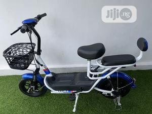 New Motorcycle 2021 Blue | Motorcycles & Scooters for sale in Lagos State, Lekki