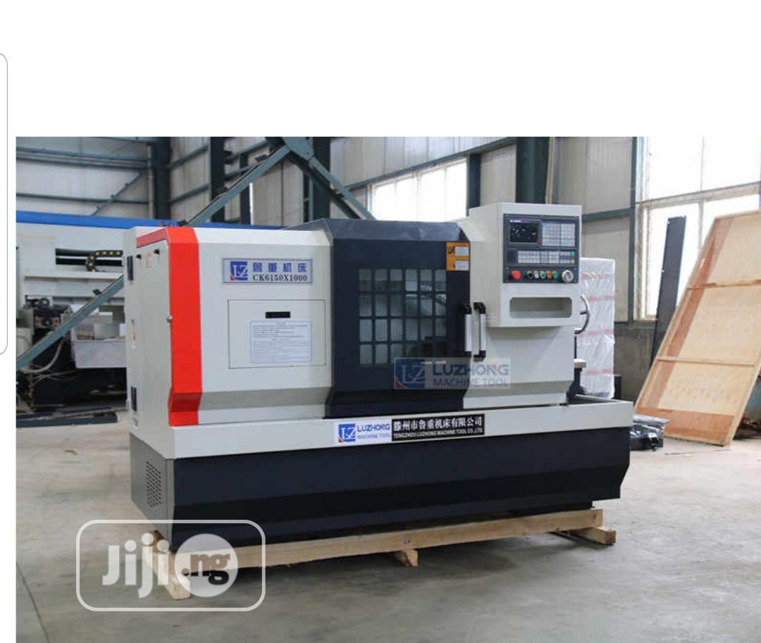 CNC Lathe Machine | Manufacturing Equipment for sale in Amuwo-Odofin, Lagos State, Nigeria