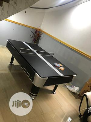 Snooker And Table 2 In 1 | Sports Equipment for sale in Lagos State, Lekki