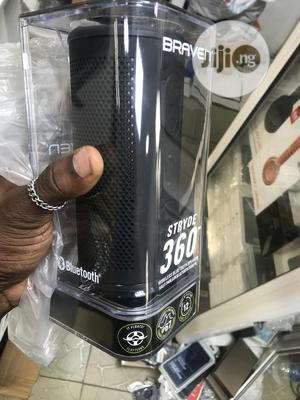 Braven Stryde 360   Audio & Music Equipment for sale in Lagos State, Ikeja