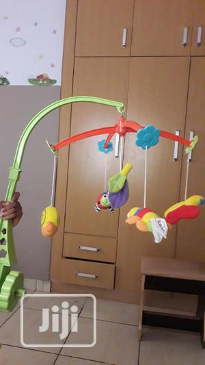 Baby Cot Musical Toys | Children's Furniture for sale in Abuja (FCT) State, Karmo