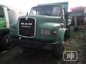 MAN Long Nose Tipper 1988 | Trucks & Trailers for sale in Lagos State, Amuwo-Odofin