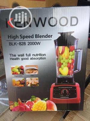 Kenwood Heavy Duty Blender   Kitchen Appliances for sale in Lagos State, Alimosho