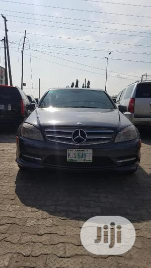 Mercedes-Benz C350 2010 Black   Cars for sale in Lagos State, Lekki