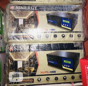 Synergy 1kva 12v Inverter   Solar Energy for sale in Lagos State, Ojo