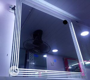 Sensor LED Mirror | Home Accessories for sale in Lagos State, Orile