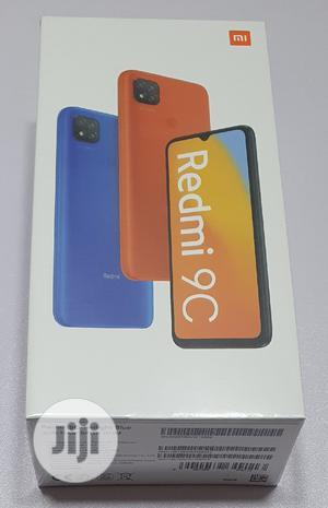 New Xiaomi Redmi 9C 64 GB Blue | Mobile Phones for sale in Lagos State, Ikeja