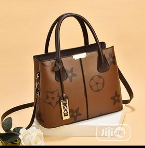 Ladies European High Quality Luois Vuitton Hand Bag | Bags for sale in Lagos State, Alimosho