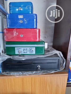 Cash Boxes | Furniture for sale in Lagos State, Oshodi