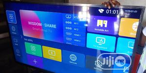 Smart LG Television 65 Inches   TV & DVD Equipment for sale in Lagos State, Ojo
