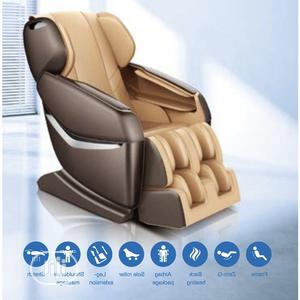 Newly Imported Quality Massage Chair With Full Functions | Massagers for sale in Lagos State, Surulere