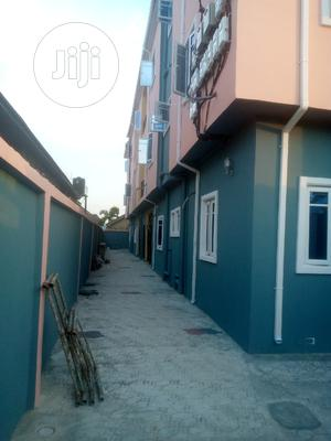 Furnished 2bdrm Apartment in Divine Estate,Ago, Isolo for Rent   Houses & Apartments For Rent for sale in Lagos State, Isolo