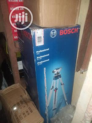 Bosch Level Instrument GOL20 | Measuring & Layout Tools for sale in Lagos State, Lekki