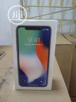 New Apple iPhone X 256 GB Silver | Mobile Phones for sale in Lagos State, Ikeja