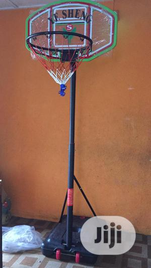 Basketball Stand | Toys for sale in Lagos State, Ogba