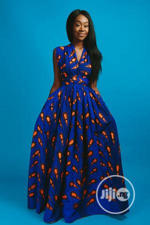 Infinity Ankara African Print Dresses | Clothing for sale in Lagos State, Ikeja