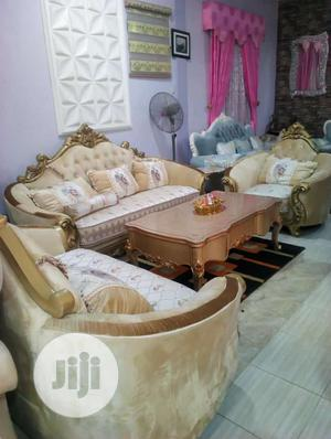 Royal Sofa Chair   Furniture for sale in Lagos State, Lekki