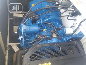 Clean 50kva Uk Perkins Fg Wilson Soundproof Diesel Generator | Electrical Equipment for sale in Lagos State, Ogba