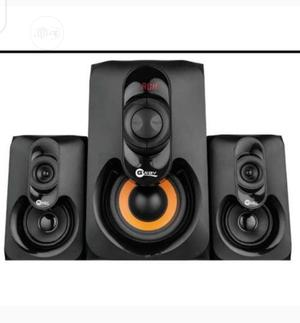 Gway Powerful Blueutooth GS - Mark I.0 Multimdedia Speaker | Audio & Music Equipment for sale in Abuja (FCT) State, Asokoro