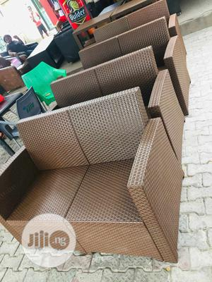 Out Door Double Chair   Furniture for sale in Lagos State, Lekki