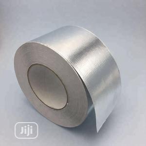 Aluminum Foil Waterproof Duct Repair Crack Adhesive Tape | Other Repair & Construction Items for sale in Lagos State, Ikeja