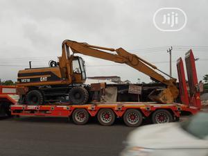 New 80 Tones LARGEFRAME Lowbed Trucks 2019 for Sale   Trucks & Trailers for sale in Lagos State, Ajah