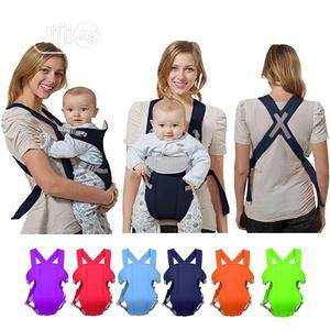 Ergonomic Baby Carrier Infant Kid Baby Hipseat | Children's Gear & Safety for sale in Lagos State, Lekki