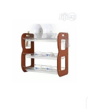 Plate Rack, Dish Rack | Kitchen & Dining for sale in Lagos State, Yaba