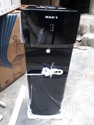 Maxi Water Dispenser With Fridge | Kitchen Appliances for sale in Lagos State, Lagos Island (Eko)