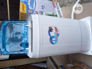 Qasa 7KG Single Tub Washing Machine   Home Appliances for sale in Lagos State, Ikeja