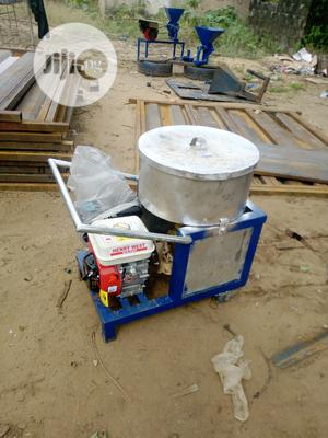 Quality Fufu Pounder Machine   Manufacturing Equipment for sale in Lagos State, Ojo