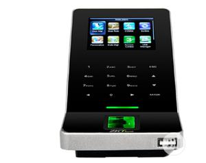 ZKTECO Fingerprint Time Attendance And Access Control -F22 | Security & Surveillance for sale in Lagos State, Ikeja